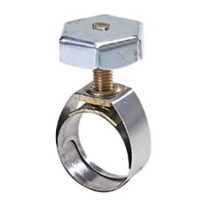 新立じめバンド 散水・屋外冷却用 締付範囲17〜22mm 5340-15