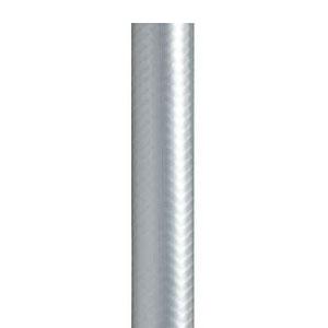 リサールホース 散水・屋外冷却用 内径15×外径20mm 長さ50m シルバー 597-515-50