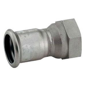 メスアダプター 散水・屋外冷却用 呼び20Su×取付ネジRc3/4 648-106-20×3/4
