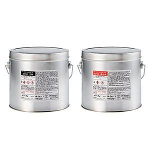 土木用シーリング材 《EP90》 2液常温硬化形 高可撓性 容量10kg AP-203