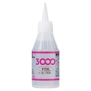 【ケース販売特価 20個セット】瞬間接着剤 《3000DXL》 高強度・耐衝撃タイプ 金属用 粘度300mPa・s 容量50g AC-050_set
