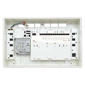 Abaniact 情報盤 トランスフォームタイプ(可変型) 4K・8K対応 2WAYタイプ 1ギガHUB14ポート搭載 マルチブースタ付 ATF-8148M-00