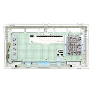 Abaniact 情報盤 ディープタイプ(深型) 4K・8K対応 収納タイプ 1ギガHUB14ポート搭載 マルチブースタ付 AD-8148M-00
