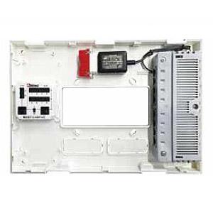Abaniact 情報盤 コンパクトタイプ LAN・TEL専用 外置きタイプ 1ギガHUB8ポート搭載 TEL8ヶ所まで ACP-880F-00