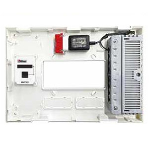Abaniact 情報盤 コンパクトタイプ LAN・TEL専用 外置きタイプ 1ギガHUB8ポート搭載 TEL4ヶ所まで ACP-480F-00