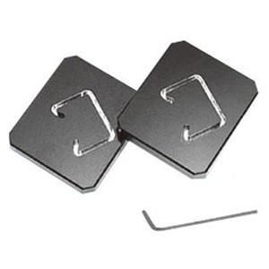 ネグロス電工 チャンネルカッターアタッチメント用替金型 ステンレス鋼製D1用 適合チャンネルS-D1 MAKE-DCD1S