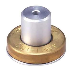 ネグロス電工 切粉飛散防止具 適合下穴径φ4又はM4ねじ CGT1