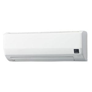 コロナ 【生産完了品】ルームエアコン 冷暖房時おもに18畳用 2019年モデル Bシリーズ 単相200V CSH-B5619R2(W)