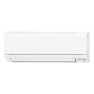 三菱 【生産完了品】ルームエアコン 《霧ヶ峰》 冷暖房時おもに18畳用 2019年モデル GVシリーズ 単相200V MSZ-GV5619S-W