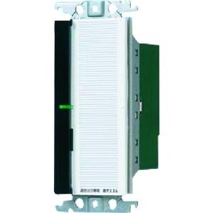 パナソニック とったらリモコン 受信器 2線式・親器・3路配線対応形 逆位相調光用・3チャンネル形 適合LED専用3.2A WTC567153W