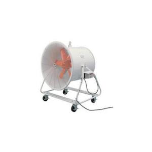 スイデン 大型送排風機 《どでかファン》 700クラス ハネ径φ710 3相200V SJF-700A-3