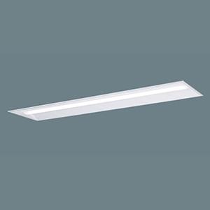 パナソニック 一体型LEDベースライト 《iDシリーズ》 リニューアル専用タイプ 40形 埋込型 下面開放型 W220 一般タイプ 6900lmタイプ 非調光タイプ Hf32形高出力型器具×2灯相当 昼白色 XLX469UENLE9