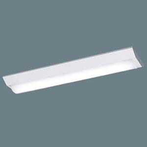 パナソニック 【在庫限り】一体型LEDベースライト 《iDシリーズ》 20形 直付型 Dスタイル W150 一般タイプ 800lmタイプ 非調光タイプ FL20形器具×1灯相当 昼白色 XLX200AENJLE9