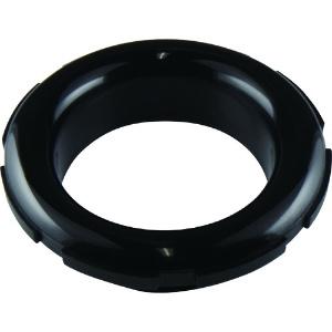 アメリカン電機 BNノズル™ 内径8mm 取付穴寸法13mm 黒色 BN8S