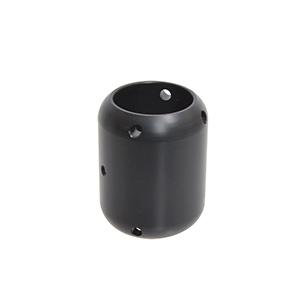 サンコー 配管用内視鏡スコープ 《premier》 先端カバーアタッチメント オートレべリングカメラ用 直径40mm HANDOOP4