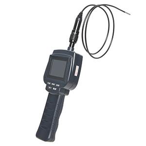 サンコー ポータブル内視鏡スコープ カメラ先端径φ3.9mm ケーブル長1m アタッチメント3種付 LCP39X1M