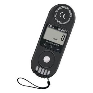 マザーツール ポケットサイズ紫外線強度計 測定波長250〜390nm SP-82UV