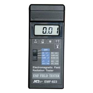 マザーツール デジタル電磁界強度テスター 3レンジ・2000μTまで対応 EMF-823