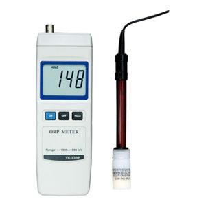 マザーツール デジタル酸化還元電位計(ORP)メータ 測定範囲-1999〜1999mV YK-23RP