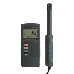 マザーツール デジタル温湿度・露点計 温度・湿度・露点温度測定 HT-305