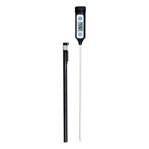 マザーツール デジタルペンサーモ デジタル中心温度計 簡易防水タイプ 測定範囲-50〜280℃ MT-806
