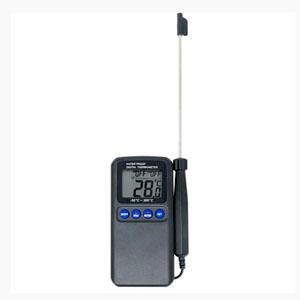 マザーツール 防滴型温度計 測定範囲-50〜300℃ MT-861
