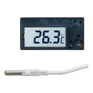 マザーツール 温度モジュール 温度モニター用 サーミスタ式 測定範囲-19.5〜99.9℃ ケースなし MT001C
