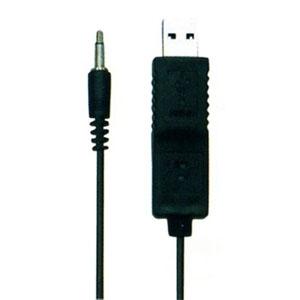 マザーツール USB通信ケーブル PC接続・データ編集用 USB-01