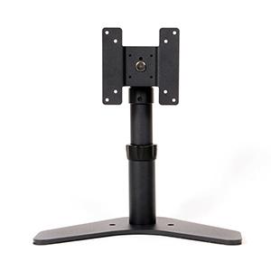 サンコー LCDモニタースタンド 1面モデル 耐荷重8kg スタンド式 MARMGUS6410B
