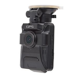 サンコー ドライブレコーダー 《Premier》 高画質1200万画素 前後撮影可能 GPS機能付 SDカード32GB付 DUALCASP