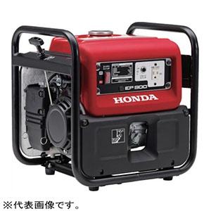 ホンダ 【生産完了品】オープン型発電機 交流専用タイプ 60Hz 100V-0.9kVA タンク容量3.3L EP900NN