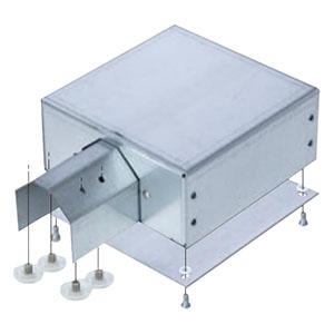 ネグロス電工 ジャンクションボックス 《ネグレッツ®ウェイ》 切断部接続用 LWB2E