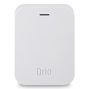 QRIO QrioLock拡張デバイス 《Qrio Hub》 QrioLock・QrioSmartLock用 Q-H1