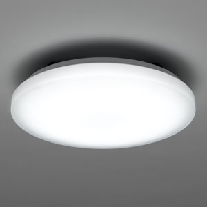 電材堂 LEDシーリングライト 6畳用 調光タイプ 昼光色 リモコン付 CEL06D03DNZ