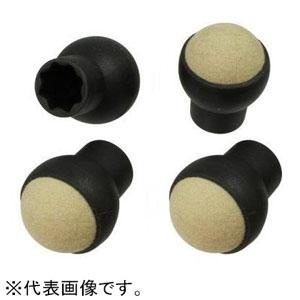日本ロックサービス チェアブーツ 《isuisui》 フローリング用 サイズSS ie-001
