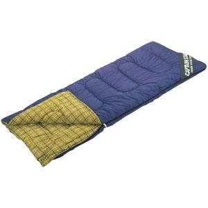 パール金属 NEWフォリアシュラフ 寝袋 封筒型 3シーズン対応 収納バック付 チェック柄 《CAPTAIN STAG》 M-3413