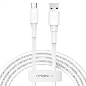 電材堂 USBケーブル USB-Micro 長さ1m DCAMSW-02