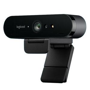 ロジクール 4Kウェブカメラ HDR・Windows Hello対応 C1000ER