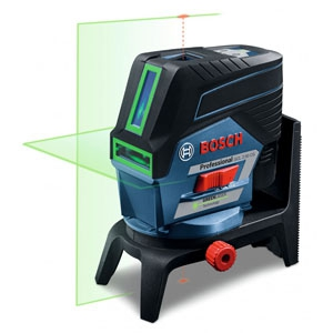 BOSCH レーザー墨出し器 電池式 ダイレクト方式 キャリングケース付 GCL2-50CG