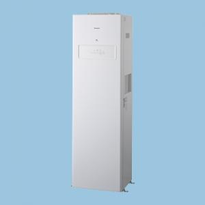 パナソニック 【受注生産品】熱交換気ユニット 床置形 FY-500ZR1N