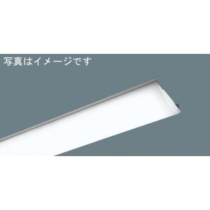 パナソニック 一体型LEDベースライト 《iDシリーズ》 40形 直付型 Dスタイル W230 一般タイプ 5200lmタイプ ウィズリモ FHF32形×2灯高出力型器具相当 昼白色 調光 一体型LEDベースライト 《iDシリーズ》 40形 直付型 Dスタイル W230 一般タイプ 5200lmタイプ ウィズリモ FHF32形×2灯高出力型器具相当 昼白色 調光 XLX450DENPRC9 画像2