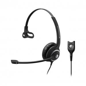 ゼンハイザー EPOS 片耳デスクフォン向けヘッドセット SC232