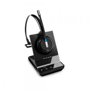 ゼンハイザー EPOS 片耳DECTワイヤレス ヘッドセット SDW5015JP