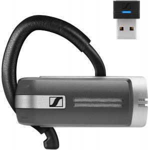 ゼンハイザー EPOS 片耳Bluetoothヘッドセット Presence Grey UC