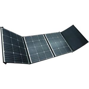 WWB 楽でんくん 折りたたみモジュール(太陽光パネル)  ソーラーパネル SMF175M-12