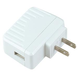 アーテック 【生産完了品】USB充電ACアダプター AC100〜240V 094391