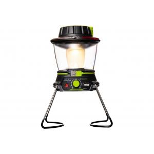GoalZero LIGHTHOUSE 600 モバイルバッテリー機能とダイナモ手回し充電に対応 LEDランタン 32010