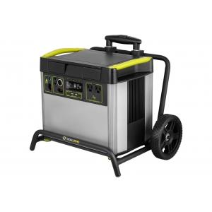 GoalZero YETI 3000X 120V power station ポータブル電源 36400