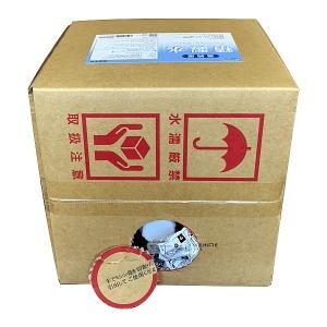 ヤザワ 高純度精製水 純水 精製水 コック付き 内容量18L 高純度精製水 内容量18L SSS18L 画像4
