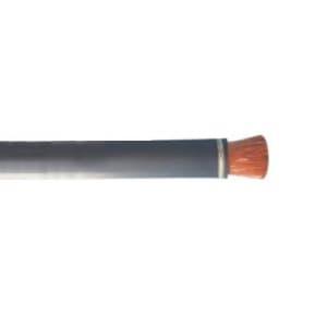 太陽ケーブルテック 電気機器用ビニル絶縁電線 14㎟100m巻 赤 電気機器用ビニル絶縁電線 14㎟100m巻 赤 KIV14SQ*1Cアカ*100m